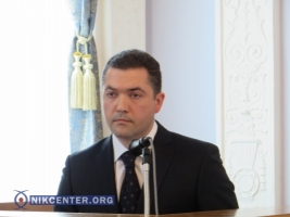 Прокурор Николаева Юрий Палий уволен