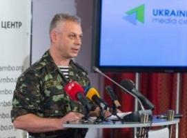 Сепаратисты под видом сил АТО обстреляли Марьинку и Софиевку