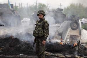 Ситуация в зоне АТО: 75 обстрелов из минометов и гаубиц