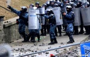 За убийства на Майдане привлечено к уголовной ответственности 270 человек, в том числе 44 чиновника