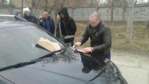 В Кировограде задержали сотрудника уголовного розыска, ежемесячно бравшего дань от наркодиллера