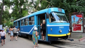 Одесская мэрия повышает стоимость проезда в горэлектротранспорте
