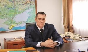 Кабинет министров сменил главу «Укравтодора»