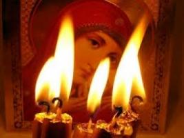 Глава УПЦ помолился за упокой жертв 2 мая в Одессе