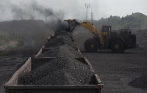В этом году Украина не будет закупать уголь у ЮАР - глава Минэнерго
