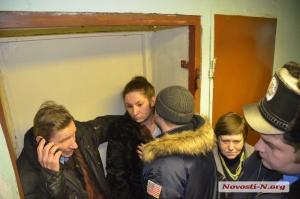 В Николаеве семью воина АТО выселили из общежития