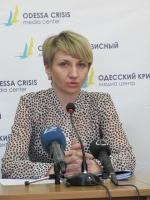Беженцы могут найти работу в Одесской области даже без документов