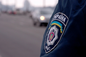 За время АТО погибли 153 сотрудника МВД и военнослужащих Нацгвардии