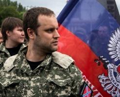 Губарев госпитализирован без сознания после обстрела его автомобиля