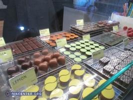Одесситы отметили День шоколада сладким рекордом (ФОТО)