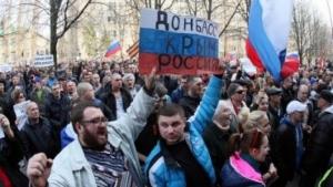 В Одесском аэропорту поймали лидера «народного ополчения Донбасса»
