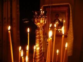 Одессита поймали на краже крестов из храма