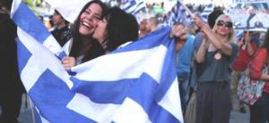 Страна победивших эмоций. Что общего у Украины с Грецией?