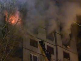В Мелитополе произошел взрыв в жилом доме - трое погибших