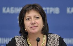 Яресько заявила о готовности создать технократическое правительство