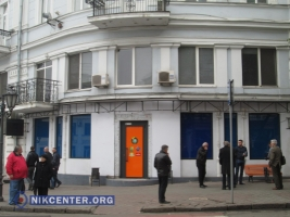 Одесские чиновники просят владельцев казино снять вывески