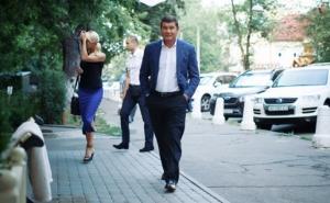 Нардеп Онищенко объявлен во всеукраинский розыск