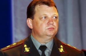 Порошенко освободил Виктора Гвоздя от должности главы Службы внешней разведки