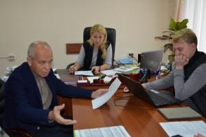 В Николаеве появится виртуальный туристический информационный центр
