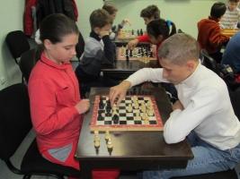 Жителей Николаева приглашают бесплатно научиться интеллектуальной игре