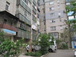 В Николаеве задушили 27-летнюю девушку