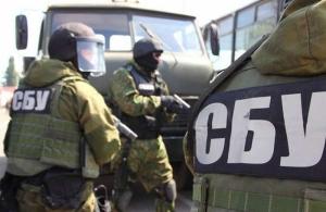 СБУ задержала 46-летнего николаевца, который грозился взорвать кафе
