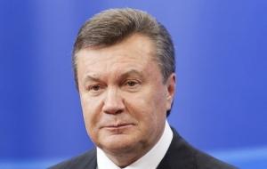 Евросоюз продлил санкции против Януковича и его окружения