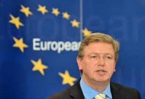 Комиссар по расширению Евросоюза и политике добрососедства: аннексия Крыма – это вопрос времени