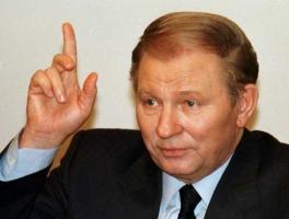 Кучма: Украина не будет повторять российский опыт Чечни
