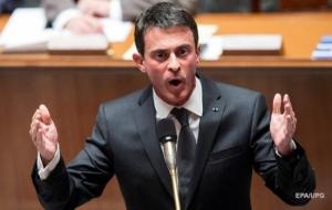 Франция опасается терактов с применением химического оружия
