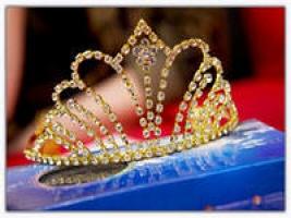 Хочешь быть принцессой - участвуй в конкурсе. В Николаеве будут определять самых красивых среди самых юных