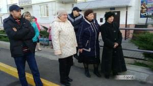 В Николаеве бизнесмен Пелипас пытается захватить у жителей новостроек подвалы