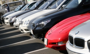 С 30 сентября в Украине отменят спецпошлины на импортные автомобили