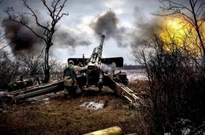 Сутки в АТО: боевики 46 раз открывали огонь по украинским позициям
