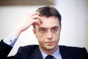 Министр инфраструктуры прокомментировал непростую  ситуацию с ремонтом дорог в Николаевской области