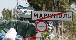 Боевики накрыли огнем сектор «Мариуполь», под ударом – Широкино