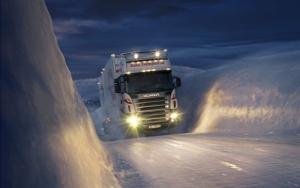 Вьезд в Херсон перекрыли для грузовиков