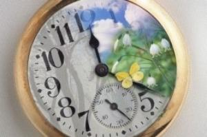 В Николаевской ОГА напомнили о переходе на летнее время