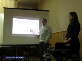 Николаевские общественники считают недоработанным решение пустить «маршрутки» по ул. Соборной