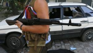 Боевики идут в наступление - СМИ