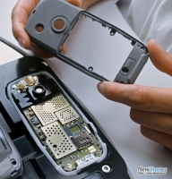 В Николаеве мошенники наживаются на ремонте телефонов