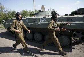 В Минске началось закрытое заседание по поводу войны на Донбассе