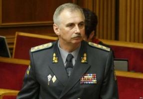 Призыв в вооруженные силы Украины возобновляется этой осенью