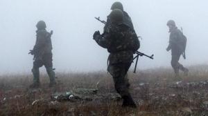 Боевики продолжают провоцировать силы АТО, открывая по ним огонь