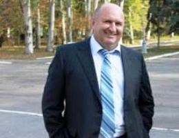 Сторонник «Русской весны» стал влиятельным чиновником на Херсонщине