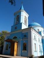 В николаевских церквях сегодня совершались особые молитвы  за мир и спокойствие в Украине