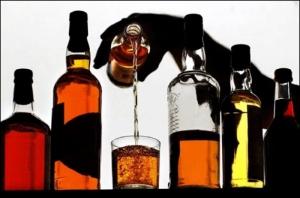 Сегодня в Украине повышается акциз на спиртовые напитки