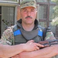 Николаевский пресс-офицер сектора «М» рассказал о настроениях населения на востоке Украины