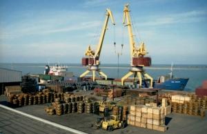 Украина планирует построить новый морской порт на Чорном море