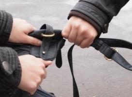 В Николаевской области двое студентов ограбили женщину